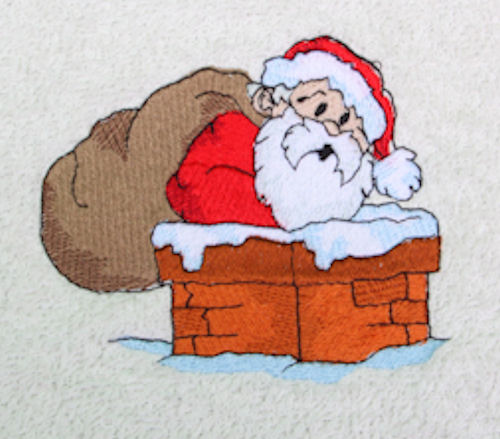 Seasonal Themed Towels