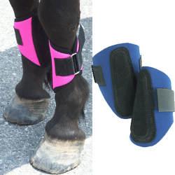 Miniature Horse Splint Boots
