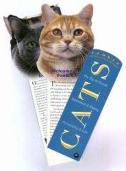 Cats - Fandex Field Guide