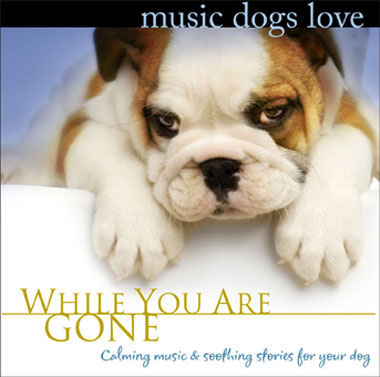 CD - Music Dogs Love