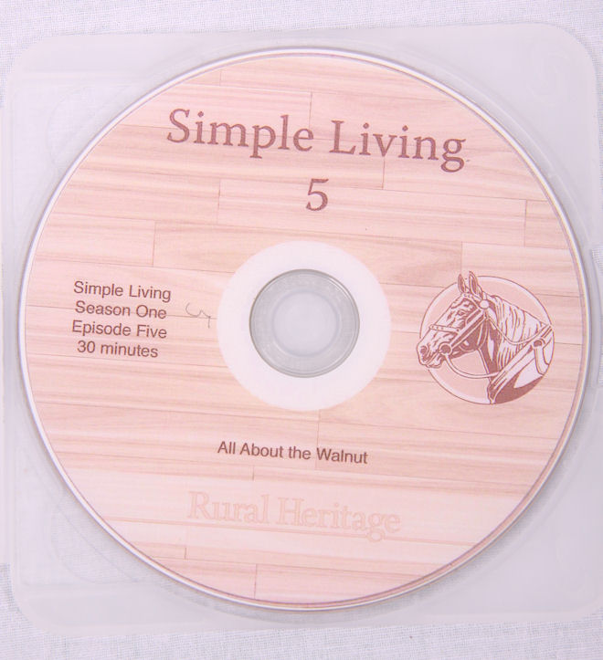 Simple Living 5