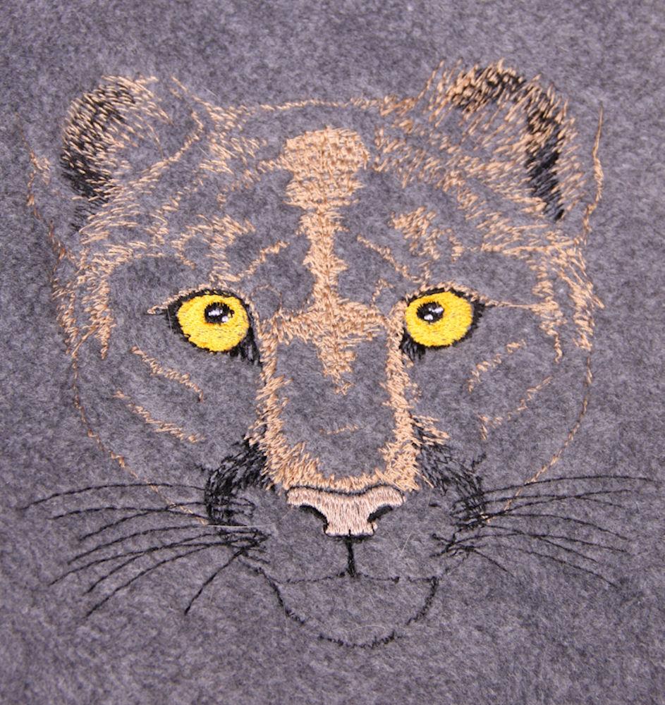 Mountain Lion Design