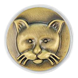 Brass Alley Cat