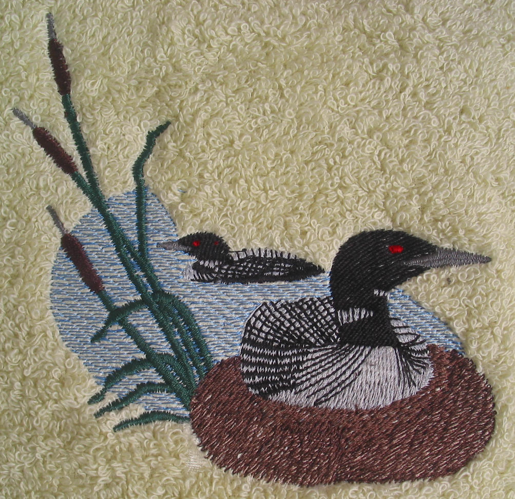 Two Loons Design