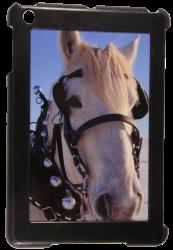 Harness Horse Mini iPad Cover
