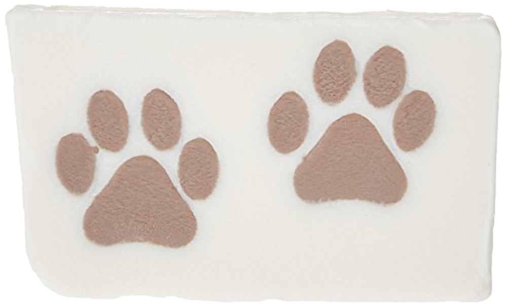 Paw Print Bar Soap