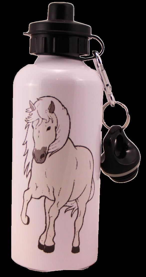 Prancing Horse Water Bottle